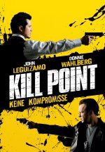 Cover The Kill Point, Poster The Kill Point