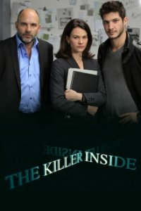 Poster, The Killer Inside Serien Cover