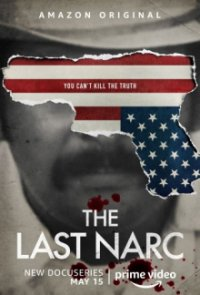 The Last Narc Cover, Poster, The Last Narc
