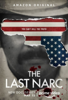 The Last Narc, Cover, HD, Serien Stream, ganze Folge