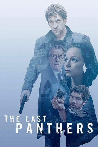 The Last Panthers, Cover, HD, Serien Stream, ganze Folge