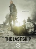 Cover The Last Ship, Poster The Last Ship