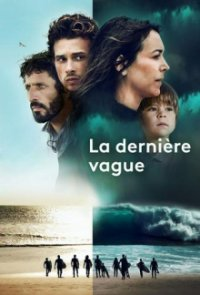Poster, The Last Wave Serien Cover