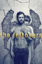 Cover The Leftovers, Poster The Leftovers