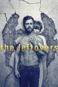 Poster, The Leftovers Serien Cover