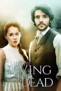 Cover The Living And The Dead, Poster The Living And The Dead, DVD