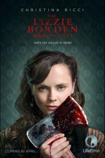 Cover The Lizzie Borden Chronicles, Poster The Lizzie Borden Chronicles