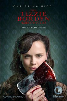 Cover The Lizzie Borden Chronicles, The Lizzie Borden Chronicles