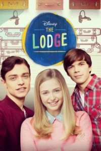 Poster, The Lodge Serien Cover