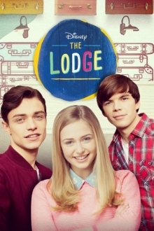 The Lodge, Cover, HD, Serien Stream, ganze Folge