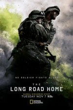 Cover The Long Road Home, Poster The Long Road Home