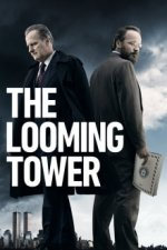 Cover The Looming Tower, Poster The Looming Tower