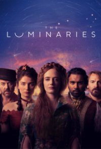 Cover The Luminaries, Poster The Luminaries, DVD