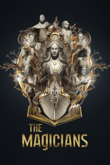 The Magicians, Cover, HD, Serien Stream, ganze Folge