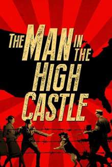 Cover von The Man in the High Castle (Serie)
