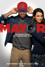 Cover The Mayor, Poster The Mayor