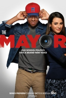 The Mayor, Cover, HD, Serien Stream, ganze Folge