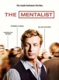 Cover The Mentalist, The Mentalist