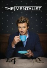 Cover The Mentalist, Poster The Mentalist