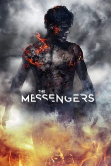 The Messengers, Cover, HD, Stream, alle Folgen
