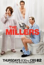 Cover The Millers, Poster The Millers