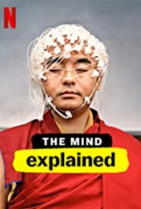Poster, The Mind, Explained Serien Cover