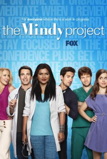 The Mindy Project, Cover, HD, Stream, alle Folgen