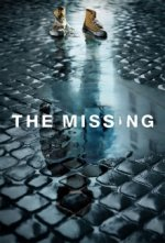 Cover The Missing, Poster The Missing