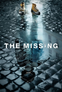 The Missing, Cover, HD, Serien Stream, ganze Folge