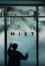 Cover The Mist - Der Nebel, Poster The Mist - Der Nebel