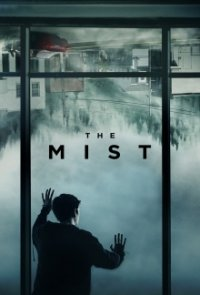 The Mist - Der Nebel Cover, Poster, The Mist - Der Nebel DVD