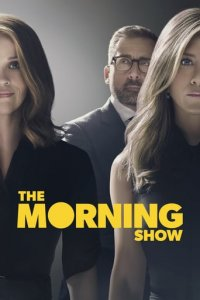 Poster, The Morning Show Serien Cover