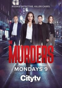 Poster, The Murders Serien Cover