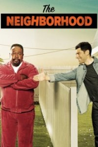 Poster, The Neighborhood Serien Cover