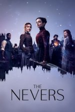 The Nevers Cover