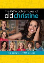 Cover The New Adventures of Old Christine, Poster The New Adventures of Old Christine