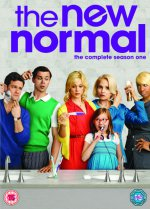 Cover The New Normal, Poster The New Normal