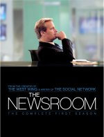 Cover The Newsroom, Poster The Newsroom