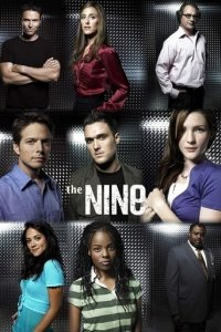 Poster, The Nine - Die Geiseln Serien Cover