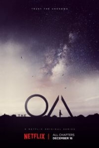 Poster, The OA Serien Cover