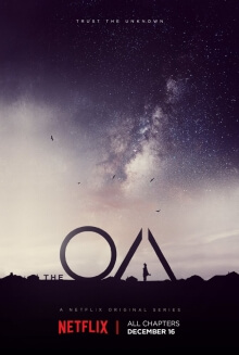 The OA, Cover, HD, Serien Stream, ganze Folge