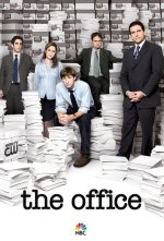 Cover The Office, Poster The Office