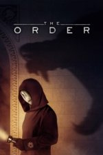 Cover The Order, Poster The Order