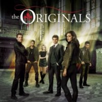 The Originals Cover, Poster, The Originals DVD