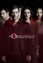 Cover The Originals, Poster The Originals