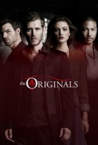 Cover The Originals, The Originals
