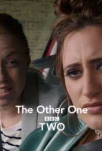 The Other One Cover, Poster, The Other One DVD