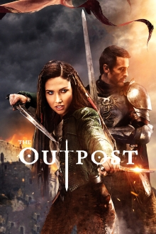 The Outpost, Cover, HD, Serien Stream, ganze Folge