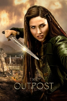 The Outpost, Cover, HD, Stream, alle Folgen
