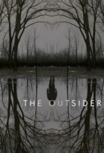 Cover The Outsider (2020), Poster The Outsider (2020)